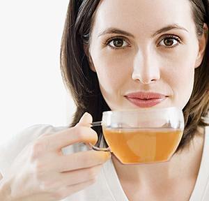 Better4life Healthy Hair Tea