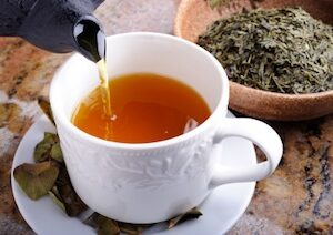 Better4life Anti-inflammatory tea