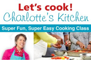 Cooking class in Roodepoort