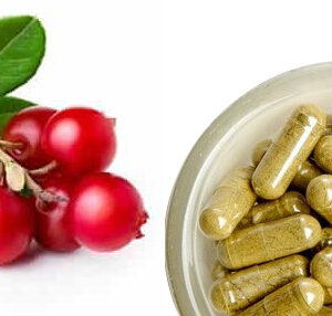 bearberry capsules