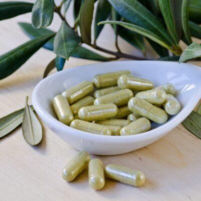 olive-leaf-capsules