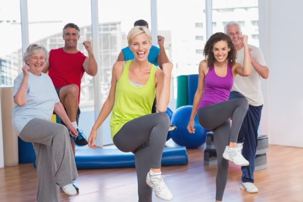 Fitness Guidelines For Your Age Group
