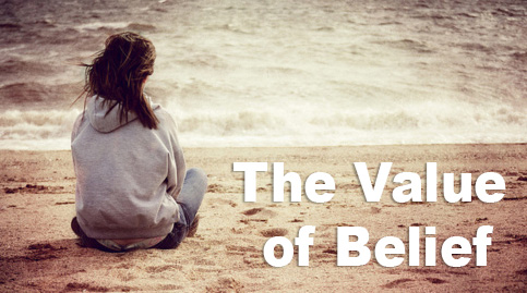 The Value of Belief
