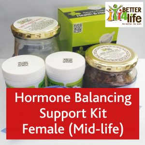 B4L Hormone Midlife Female