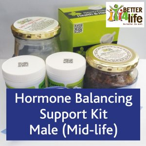 B4L Hormone Midlife Male kit