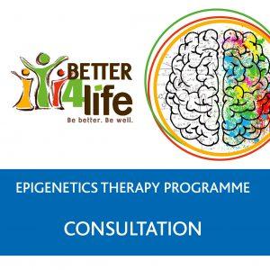 B4L Epigenetics consult