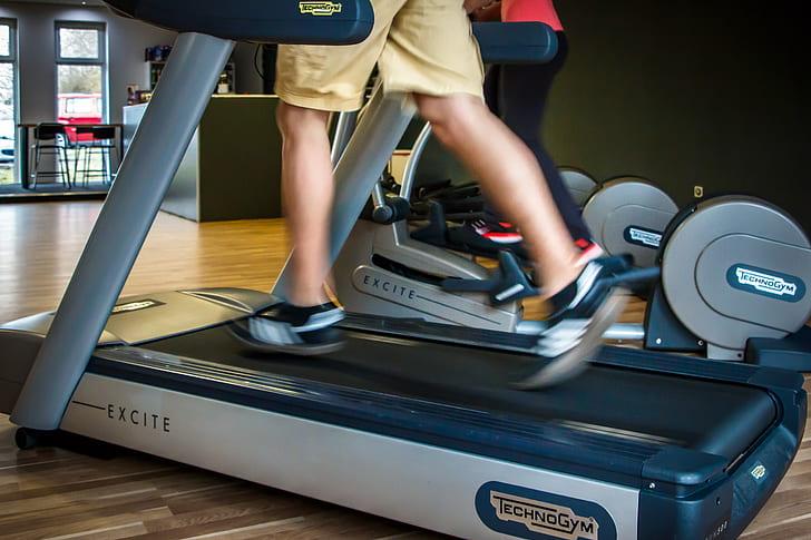 The Dangers of Treadmills